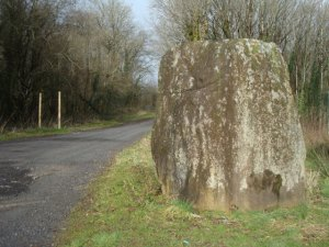 The Bosworth Stone
