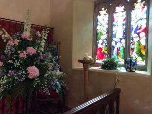2015 llanward church flowers 015